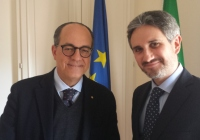 Uncai intervista Paolo De Castro