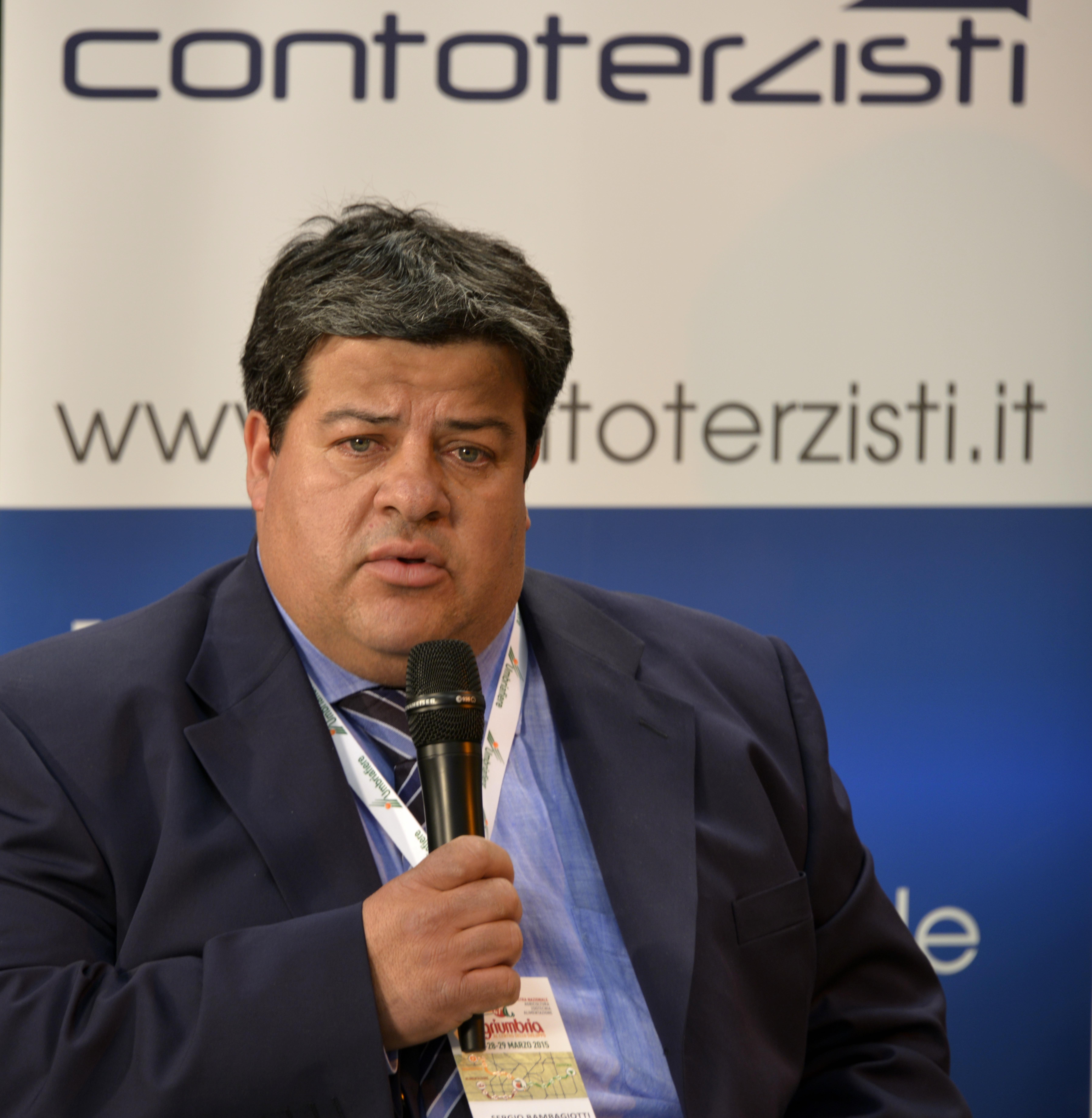 Sergio Bambagiotti