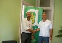 Accordo Confagricoltura Vercelli e Biella  e Contoterzisti vercellesi UNCAI