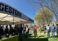Bridgestone VX-Tractor Tour